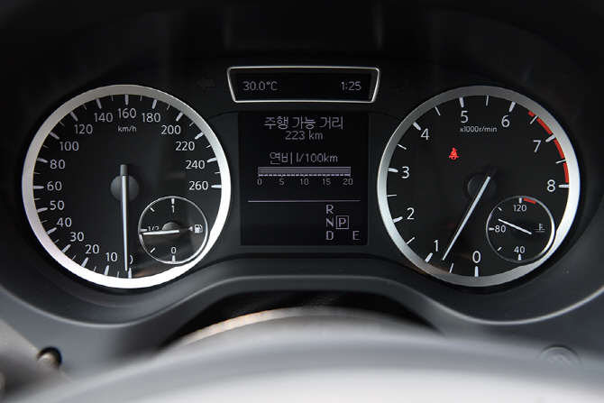 인피니티 Q30 프리미엄 시승기 - 또 다른 콤팩트 프리미엄의 등장