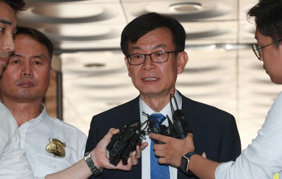 김상조 `삼성은 집단지도체제`…이재용 체제 미완성 지적