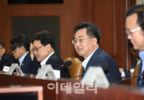 김영란법 3·5·10 기준 바꾼다(종합)
