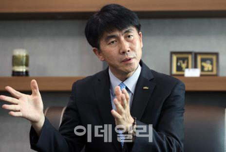 """""""환경기술개발→해외진출→일자리 창출 선순환 구조 만들 것"""""""