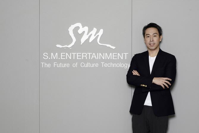 SKT, SM엔터테인먼트 혈맹..AI와 콘텐츠 결합 가속화