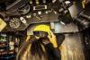 [포토] 장인의 손길로 피아트 126p를 손질하는 칼렉스 디자인