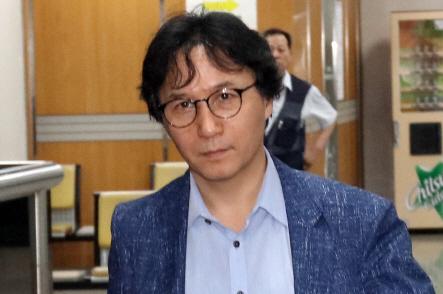 `엘리엇 저격수` 신장섭 `국민연금 삼성물산 합병 찬성, 국익 위한 것`