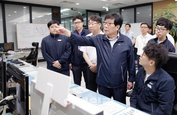 한국지역난방공사, 자연재해 선제 차단 나서