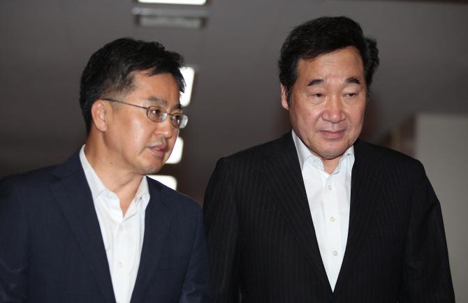李총리 `추경안 국회 통과하면 오늘밤에라도 국무회의 의결`