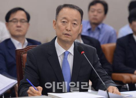 백운규 `美, FTA 협상하려면 한국 와라`
