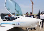 건국대, KLA-100 초도비행 성공