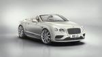 벤틀리 `컨티넨탈 GT 컨버터블 갈렌느 에디션`