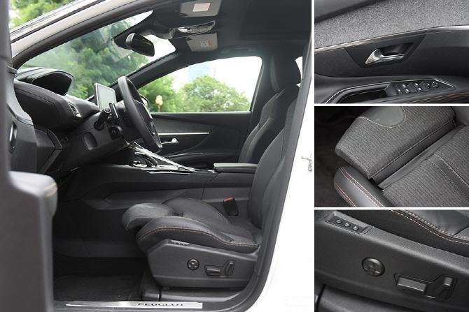 푸조 3008 GT 라인 시승기 - 푸조의 새로운 변화를 이끌 콤팩트 SUV