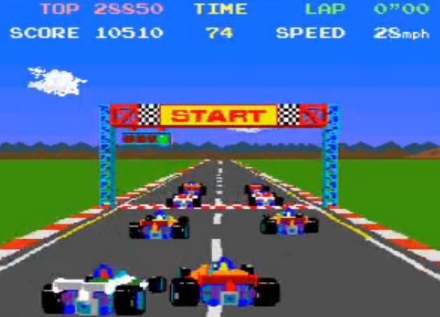 외신이 뽑은 역대 최고의 자동차 게임은 무엇일까?