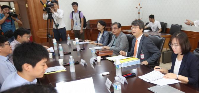 [한국갤럽]신고리원전 `계속 건설` 40%, `중단` 42% `팽팽`