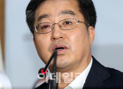 [기자수첩]유승민의 예언, 김동연의 소신
