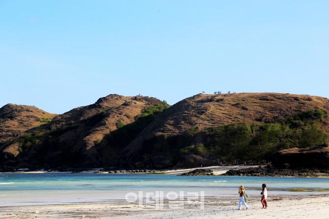 [여행] 무릉도원이 예 있었구나, 천상의 섬 `롬복`