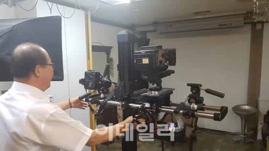 명암 엇갈린 `블라인드 채용`…스피치학원 `호황` VS 사진관 `쪽박`