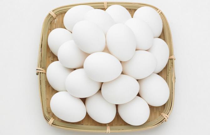 `살충제 달걀`, 동유럽은 물론 북유럽까지 확산..총 10곳 유통