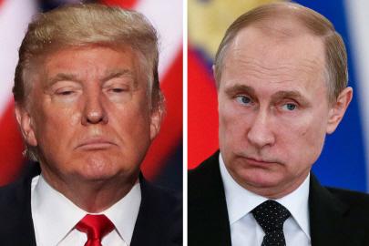 트럼프, `美외교관 추방` 푸틴에 `인건비 줄여줘 땡큐`