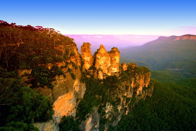 [e주말] 영원히 끝나지 않을 휴식의 나라 호주로 떠나볼까