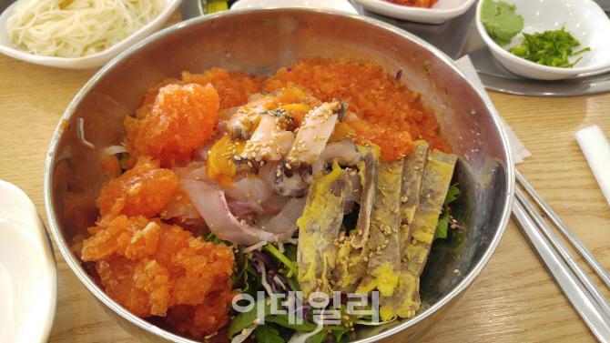 [맛캉스②] 한입만 먹어도 뼈 속까지 시원