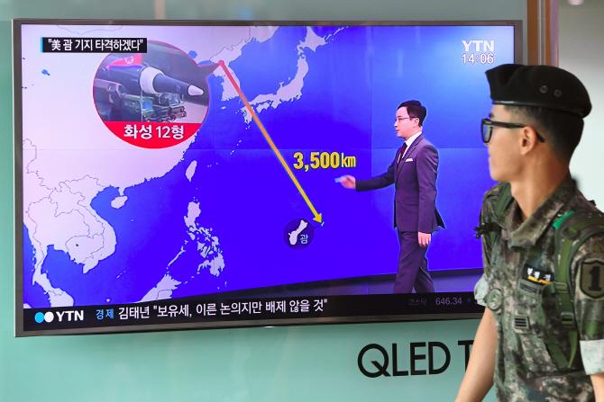 `설전서 외교전` 방향 튼 트럼프…북미 긴장 완화하나(종합)