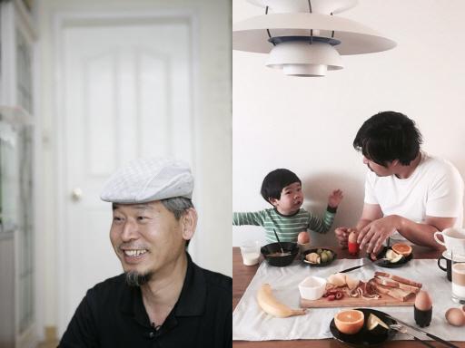 [작은육아]`인정하고 기다리고 함께하라`… 좋은 아빠 5계명
