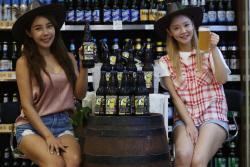 롯데마트, '호핀 프로그 크래프트 맥주' 판매
