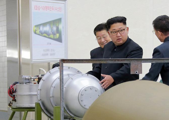 북한 핵실험급 폭탄, 서울에 떨어지면..`200만명 사망·EMP 피해 불가피`