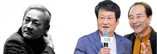 블랙리스트 사라지니…'잠수' 배우들이 뜬다