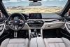 [포토] 여유와 강력한 성능을 자랑하는 BMW M5 퍼스트 에디션