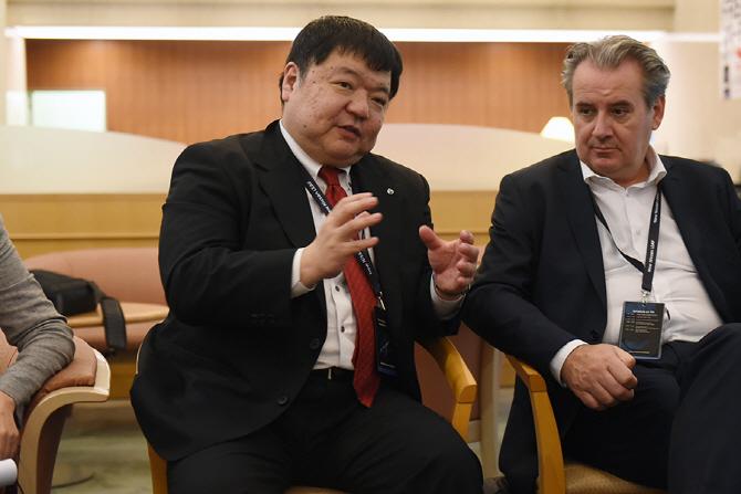 닛산자동차 아시아 및 오세아니아 지역 수석 부사장 유타카 사나다 인터뷰 `한국 시장에 무게를 더...