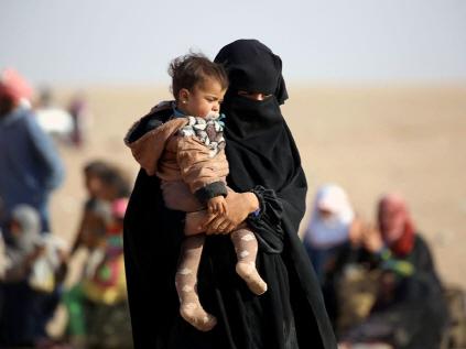 AP통신 `이라크에 억류된  IS 대원 가족 중 한국인 있어`
