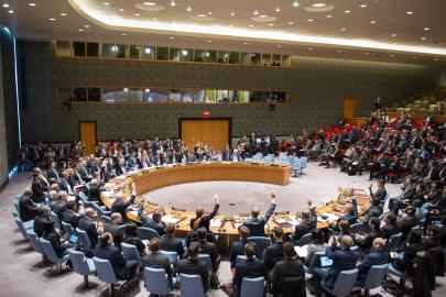 北 제네바 대사 `유엔 안보리 결의는 불법…강력 규탄`