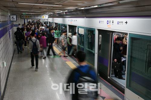 4년째 쌓인 천억대 환승요금 어쩌나…서울 Vs 수도권 도철 갈등 예고
