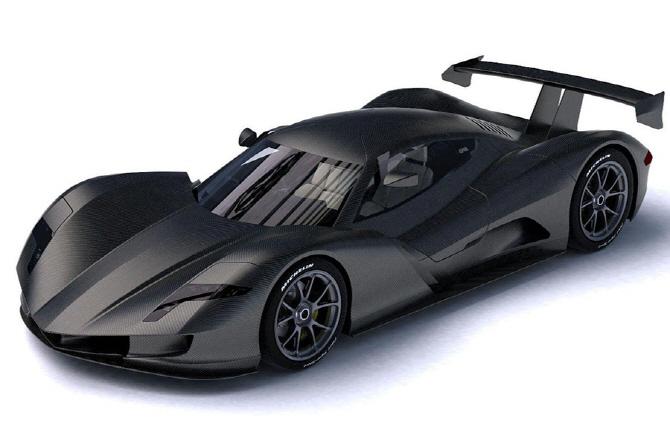 푸랑크푸르트 모터쇼에서 주목해야 할 차(12) 아스파크 오울
