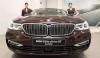 [포토]시선 사로잡는 'BMW 뉴 6시리즈 그란 투리스모'의 앞태