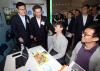 [포토]금융권 공동 채용박람회, '북적이는 행사장'