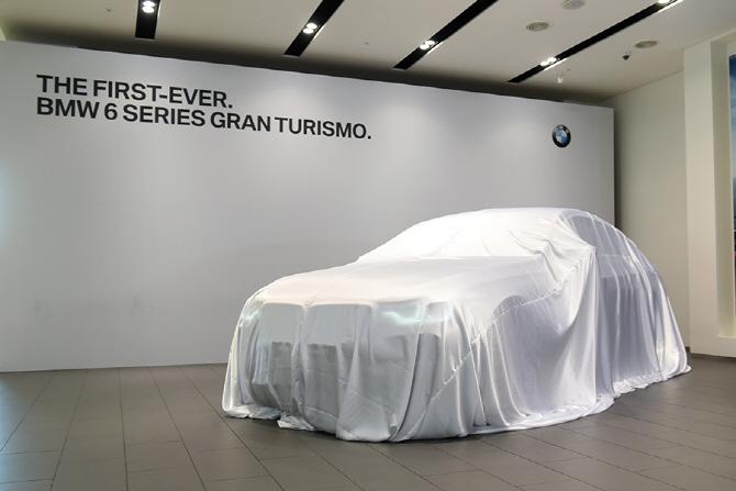 BMW 뉴 6 시리즈 그란투리스모 미디어 프리뷰 현장스케치 - `이기적인 이를 위한 GT의 등장`