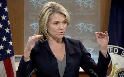 美국무부 `안보리 결의안 보다 더 센 제재 가능`