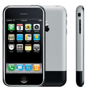 10년이면 강산도 변한다는데…아이폰, 얼마나 달라졌을까