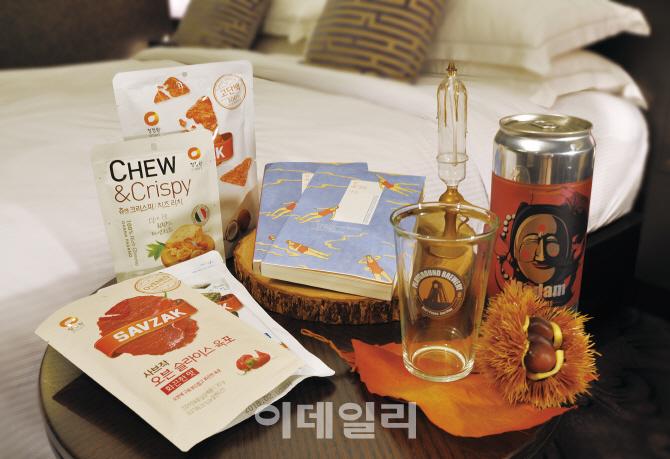 [포토] 특급호텔, 욜로족 패키지 - 그랜드 힐튼 서울