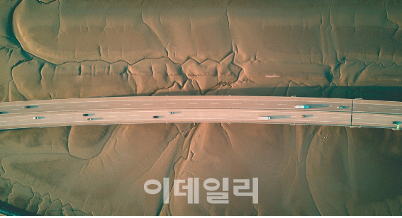도로공사 `세상에 공개되지 않은 길 사진 감상하세요`
