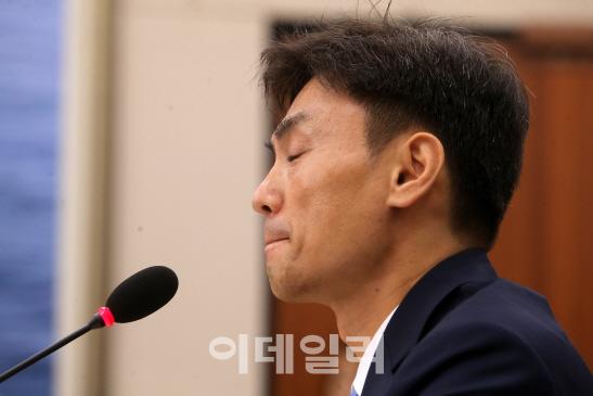 박성진 `부적격 보고서`…與, 합의?묵인? `공식화 부담`