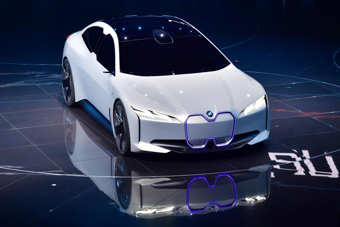 BMW i 비전 다이내믹스, 당장 갖고싶은 신車