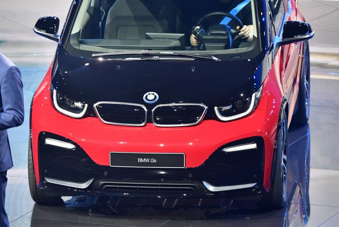 BMW i3, 작지만 강한 전기차