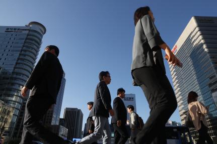 전국 일교차 커…태풍 `탈림` 일본로 이동 전망