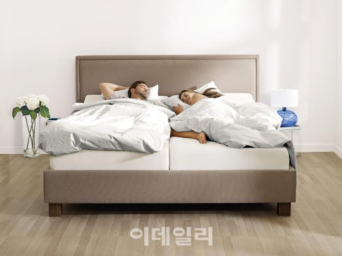 2040 남녀 63% `아무리 사랑해도 침대 혼자 쓰는게 편해`