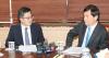 [포토]'경제부총리와 한은 총재'