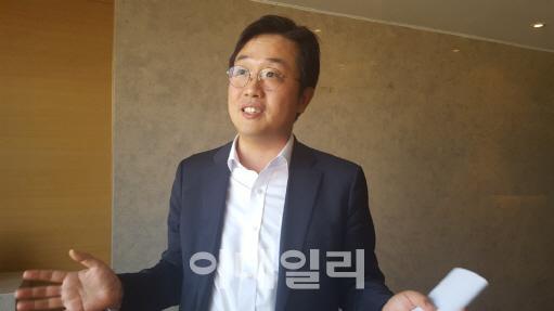 통합 로보어드바이저협의회 손상현 초대회장 `대중화 앞장서겠다`