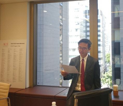[마켓인]S&P `韓 재무건전성 여전…단기내 등급 조정 계획 없다`