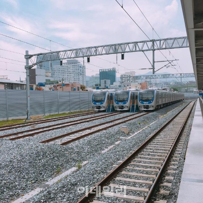 전철로 여행 떠나자.. 코레일의 '도시, 하루 여행' 제안