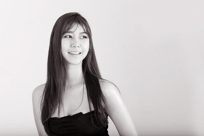 금호 타이어 레이싱모델 반지희 인터뷰
